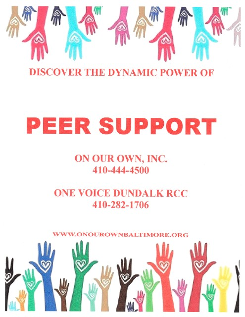 Peer Support